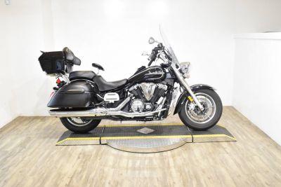 2014 Yamaha V Star 1300 Tourer Touring Motorcycles Wauconda, IL