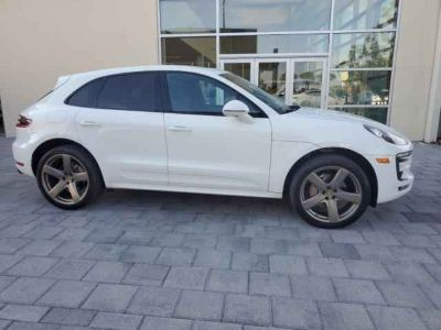 Used 2015 Porsche Macan AWD 4dr
