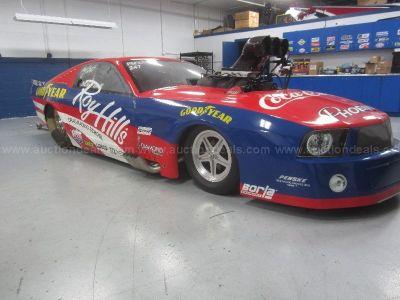 1997 Mustang Pro Modified