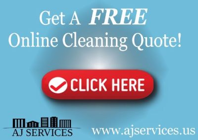 Professional Janitorial Cleaning Services