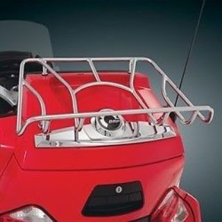 Find CAN AM SPYDER/ TOUR TRUNK RACK !!! SHOW CHROME# 41-155 motorcycle in West Palm Beach, Florida, United States, for US $122.50