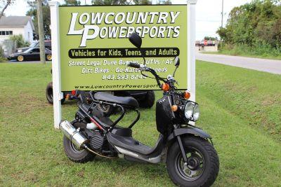 2013 Honda Ruckus 50cc Only 4300 MILES!!