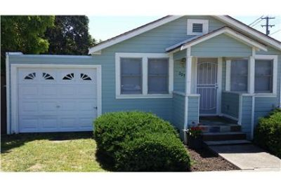 Charming and Convenient 1bd 1ba house in Vallejo