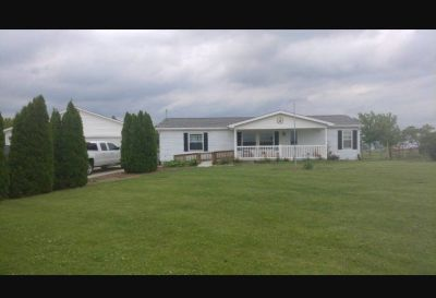 Country Home for sale! Bath school District!!