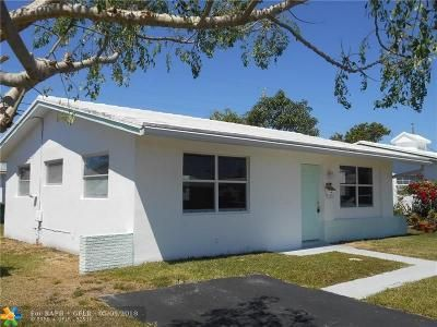 2 Bed 1 Bath Foreclosure Property in Fort Lauderdale, FL 33309 - NW 17th Ave