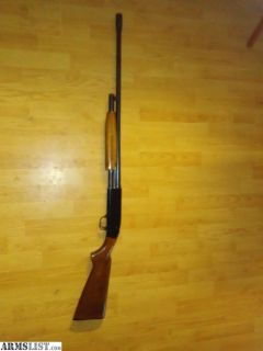 For Sale: Mossberg 500 20 ga