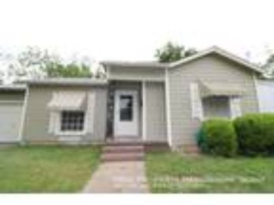Two BR One BA In Waco TX 76708