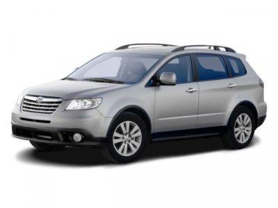 2008 Subaru Tribeca Ltd. 7-Pass. (Blue)