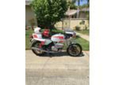 1982 Ducati 600 SL Pantah