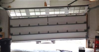 Garage Door Track Repair Service Los Angeles