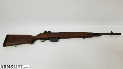 For Sale: Springfield Armory M1A Rifle 7.62x51mm