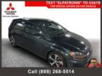 $21246.00 2016 VOLKSWAGEN Golf GTI with 34640 miles!