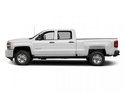 2018 Chevrolet Silverado 2500HD Work Truck (Summit White)