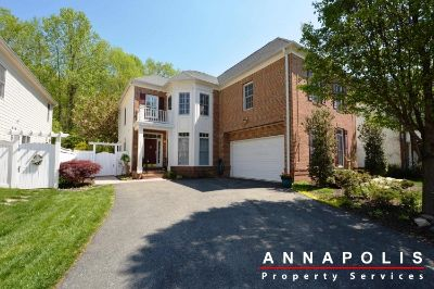 4 bedroom in Annapolis