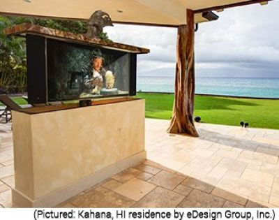 Get Electric Shades & Draperies in Maui, Hawaii