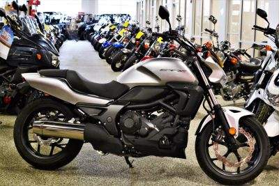 2016 Honda CTX700N DCT ABS Cruiser Motorcycles Olive Branch, MS