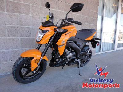 2019 Kawasaki Z125 Pro Sport Motorcycles Denver, CO