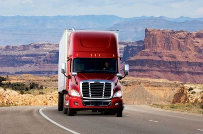 Hiring Experienced Truck Drivers in Orange County, California