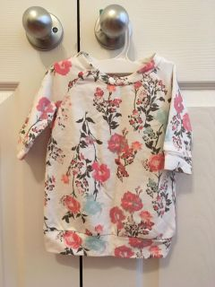 Old Navy - Baby Girl 0-3m Long sleeve Top
