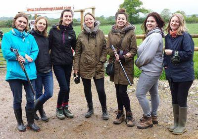 Now Enjoy Stag And Hen Activities At | AA Shooting School