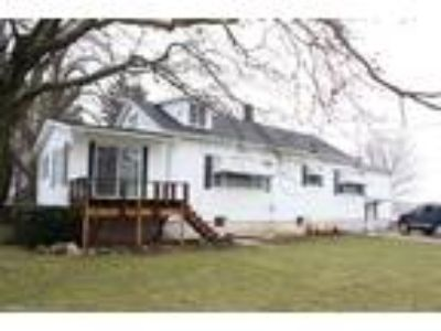 Four BR One BA In Shelbyville MI 49344
