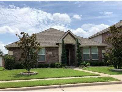 4 Bed 2 Bath Preforeclosure Property in Allen, TX 75002 - Honey Creek Ln
