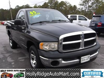 2005 Dodge Ram 1500 2DR 2WD ONE OWNER!!!!!