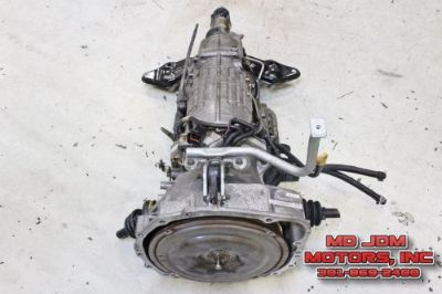Find 2003-2006 JDM SUBARU LEGACY OUTBACK 2.5L EJ53 SOHC 4EAT AUTOMATIC TRANSMISSION motorcycle in Gaithersburg, Maryland, United States, for US $899.00