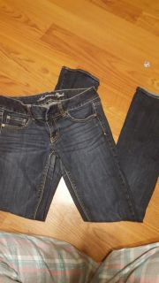 AE Jeans 6 Long
