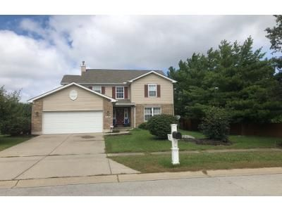 3 Bed 2.5 Bath Preforeclosure Property in Englewood, OH 45322 - Concord Farm Rd