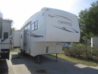 2007 Carriage Compass F34CK