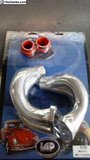 Dual port manifold kit
