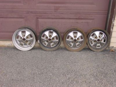 "Sell 1967 68 Mercury Cougar 14 x 6"" Styled Steel Wheels Factory Option Set of 4 motorcycle in Hamburg, Pennsylvania, United States, for US $399.99"