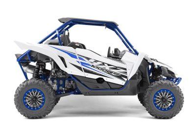 2019 Yamaha YXZ1000R SS SE Utility Sport Saint George, UT