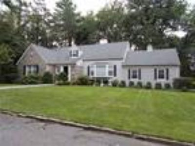 Real Estate For Sale - Four BR, 2 1/Two BA Capecod
