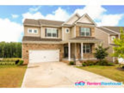Beautiful home in Mooresville