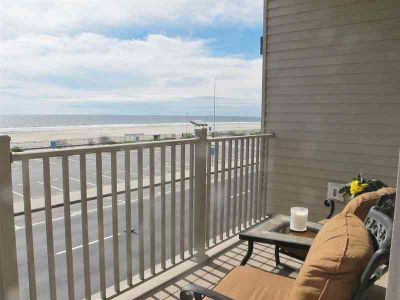 83 Ocean Boulevard 208 Hampton One BR, Fabulous ocean views