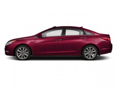 2012 Hyundai Sonata GLS (Sparkling Ruby)