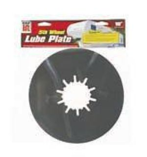 Buy Camco Mfg 5th Wheel Lube Plate 12 Black 44674 motorcycle in Chattanooga, Tennessee, US, for US $12.99