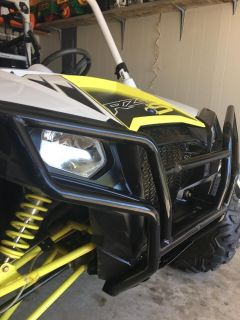 2014 Polaris RZR S 800 EPS LE