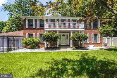 14000 Colesville Manor Pl SILVER SPRING Four BR, PRIME LOCATION!