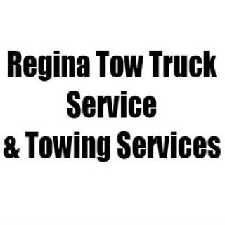 Regina Towing And Tow Truck Services
