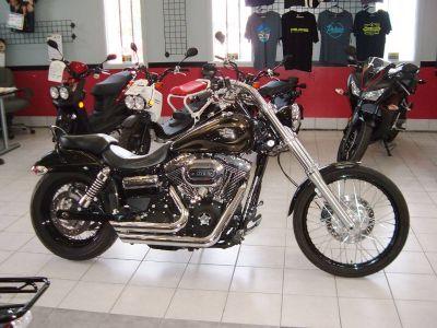 2016 Harley-Davidson Wide Glide Cruiser New Haven, CT