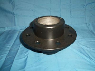 Buy GM, Chevy, K-20 Early Disc Brake Hub motorcycle in Bridgeport, Pennsylvania, United States, for US $60.00