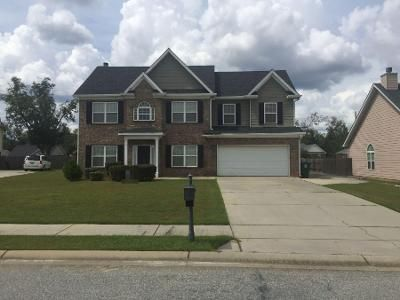4 Bed 2.5 Bath Foreclosure Property in Macon, GA 31216 - Manning Ml