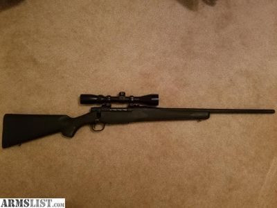 For Sale/Trade: Mossberg Patriot 308