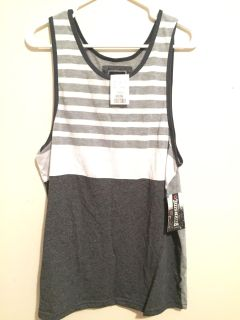 Men s tank. New with tag $5