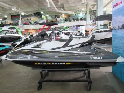 2018 Yamaha VX Cruiser HO 3 Person Watercraft Irvine, CA