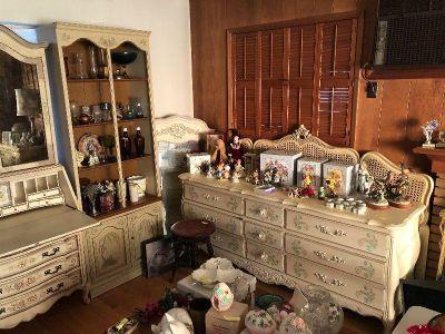 Vintage Estate Sale in Covina
