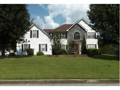 Preforeclosure Property in Stone Mountain, GA 30087 - Swabia Ct